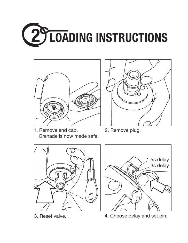Ai Tornado Grenade Manual