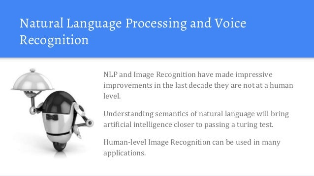 paper on artificial intelligence for speech recognition Microsoft researchers achieve speech recognition milestone  in a research paper published tuesday,  how artificial intelligence could prevent.