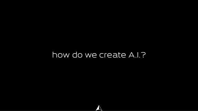 AI: The Struggle (mini-documentary by Legalcomplex) Slide 2