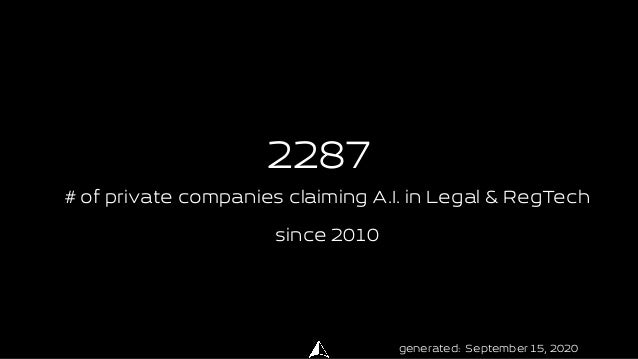 AI: The Struggle (mini-documentary by Legalcomplex) Slide 3