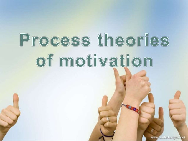 explain process motivation The whole process [graham, weiner, 1996] motivation examines and tries to explain goal-directed behavior in people, why do we act in a certain way and why .