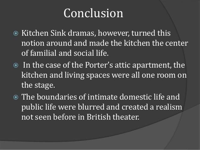 24. Conclusion  Kitchen Sink ...