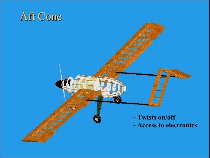 Aiaa Design Build Fly