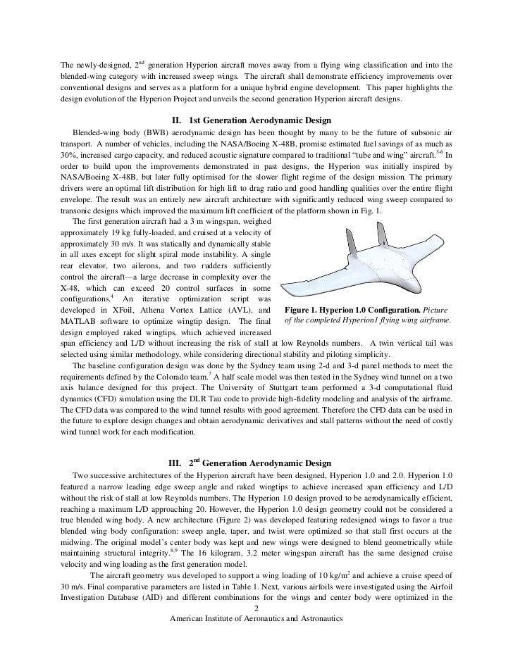 aiaa 2012 878 312 hyperion green aircraft