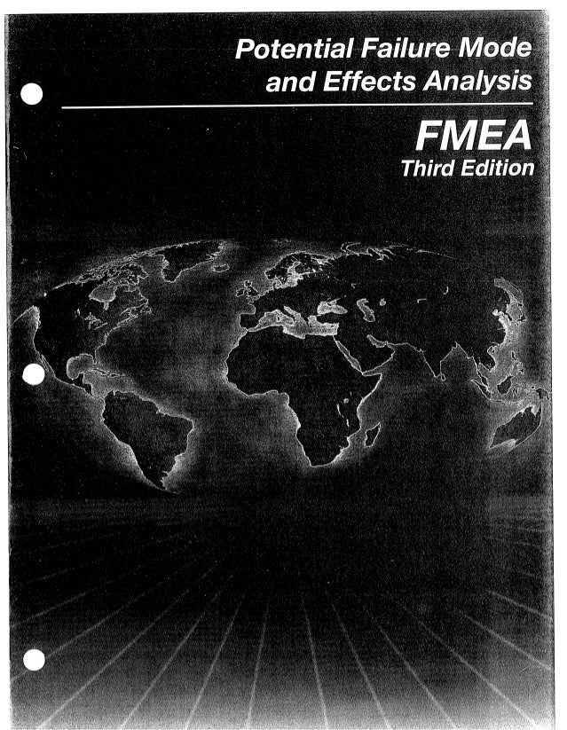 msa reference manual 4th edition pdf
