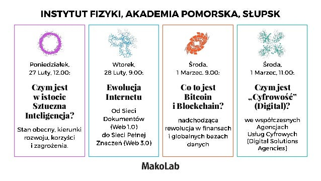 Four Slupsk Lectures. I. Artificial Intelligence Slide 2