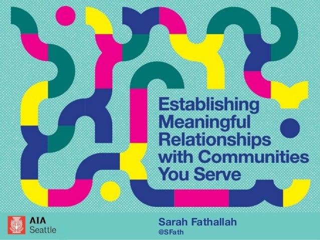 Sarah Fathallah @SFath