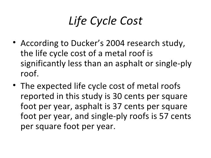 100 Metal Roofing Costs Per Square Foot Metal Roofs That