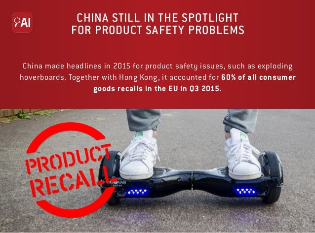 2015 Ends With Exploding Hoverboards And Growing Ethical Concerns Slide 3