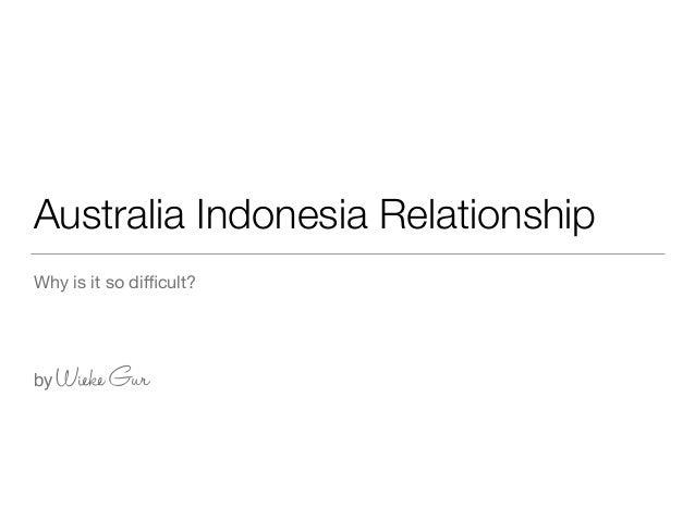 peretas indonesia australia relationship