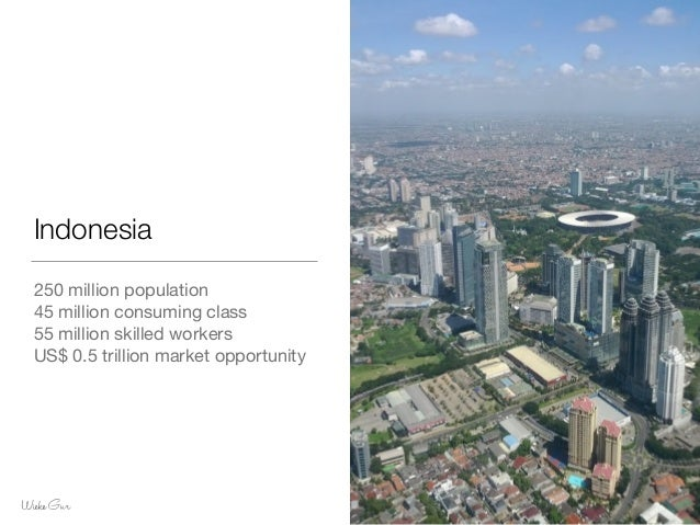 australia indonesia relationship