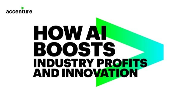 AI Boosts Industry Profits - Research