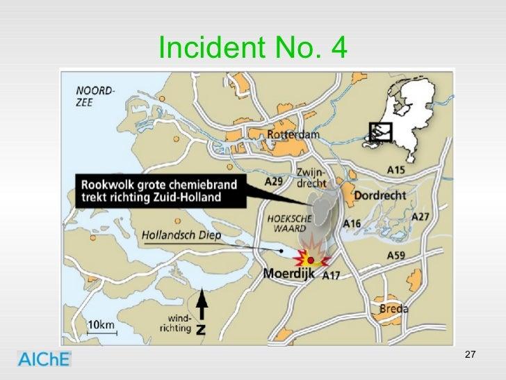 Incident No. 4