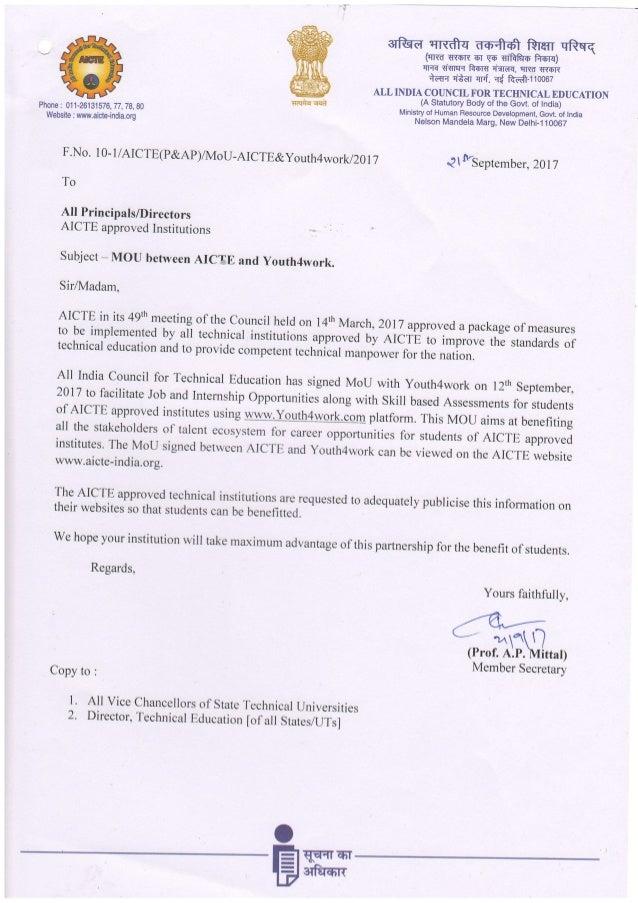 @Phone : 01 1-26131576, 77, 78, B0 Website : www.aic,te-india.org eTfud qn-fi-q ilo-ffi frrmr (qrra wt-on oI '6 sifrfuo f{...