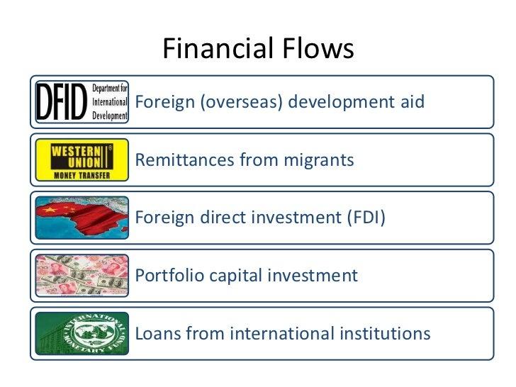 Aid and Economic Development Slide 2