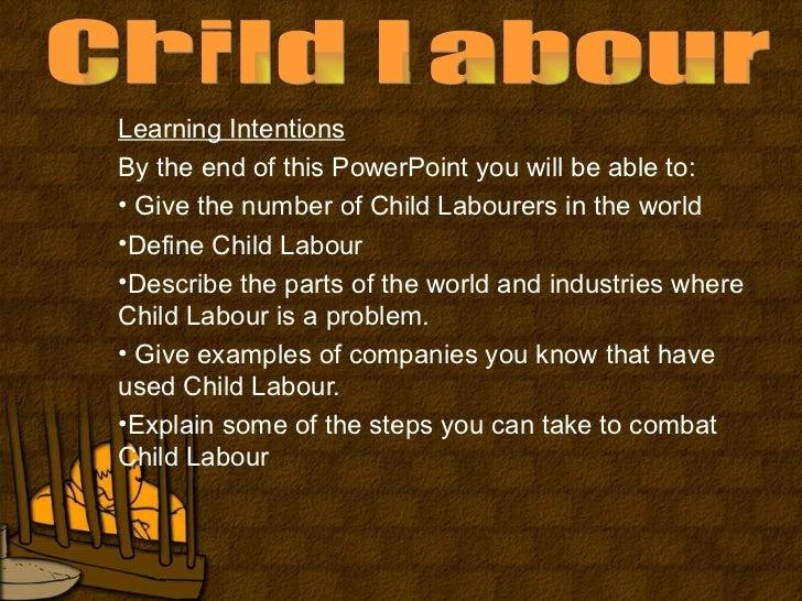 essay child labour camille de belen 8 73 child labour essaydid you ever compare yourself