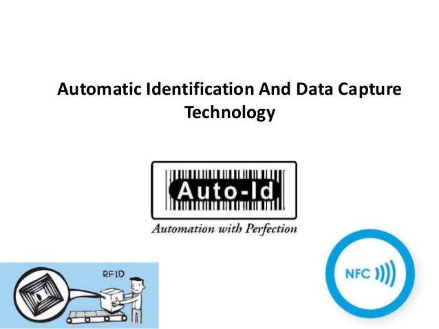 Aidc technology