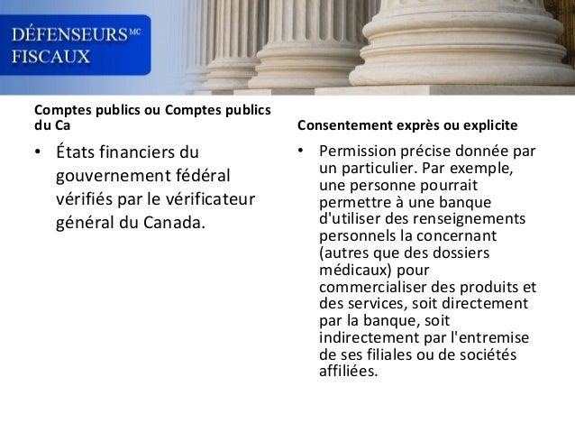Comptes publics ou Comptes publics du Ca  • États financiers du gouvernement fédéral vérifiés par le vérificateur général ...