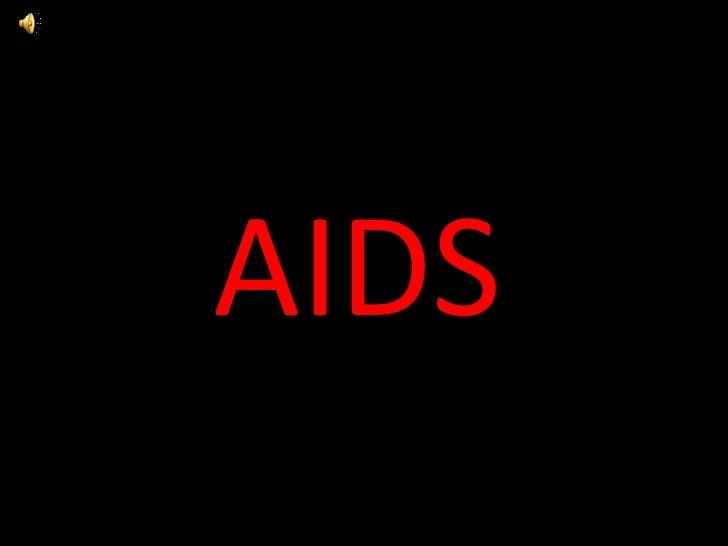 AIDS<br />