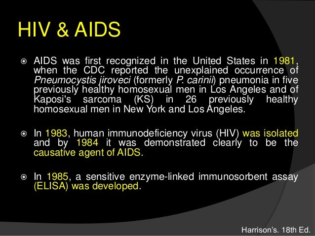 a look at the human immunodeficiency virus Acute human immunodeficiency virus infection syndrome refers to symptoms experienced by many people at the time of initial infection with human immunodeficiency virus (hiv) it is also known as acute retroviral syndrome .