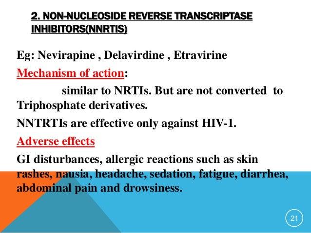 Nevirapine Hiv Pregnancy