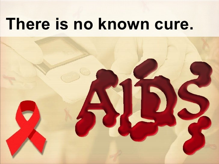 There is no known cure.