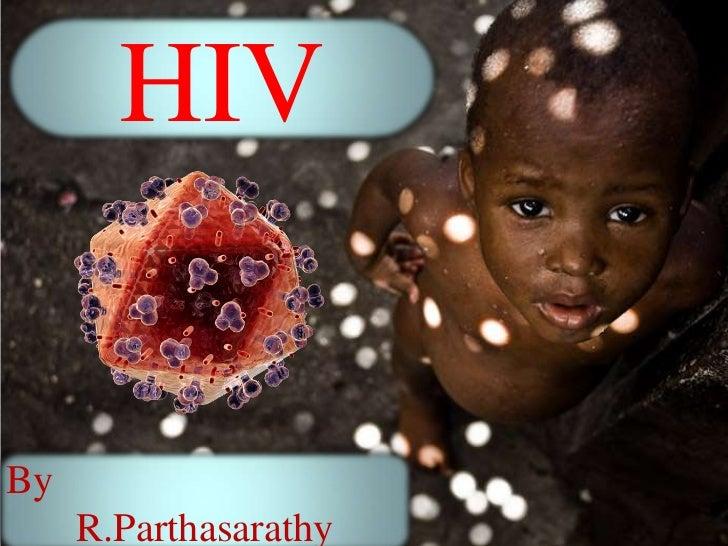 HIVBy     R.Parthasarathy