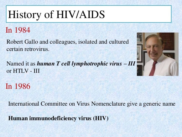 the history and overview of aids This project traces the history of the ryan white hiv/aids program, the largest government response to a single disease, against the backdrop of the hiv/aids epidemic in the united states.