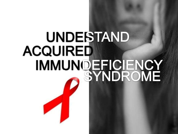 Aids approach patients