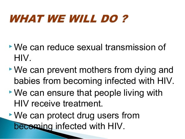 ppt on aids