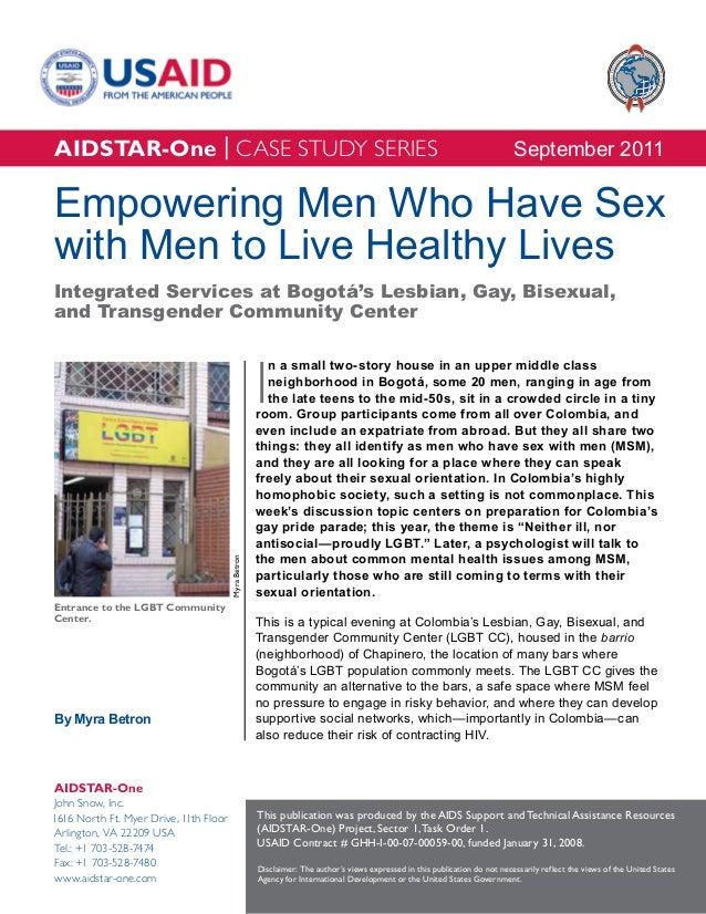 AIDSTAR-One | CASE STUDY SERIES                                                                                           ...