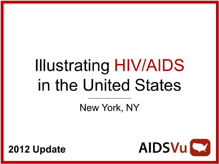 Illustrating HIV/AIDS New York City