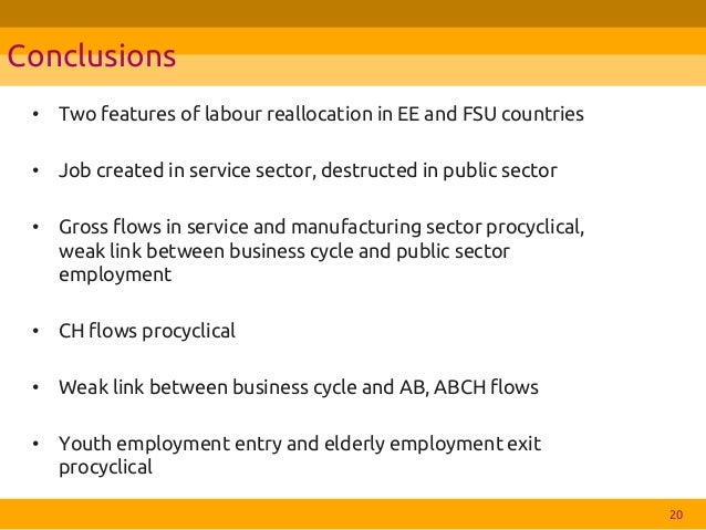 poland business cycle Structure of the higher education system in poland.