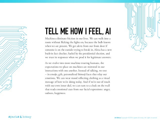 """Almost 10% of those surveyed used the word """"weird""""to describe their feelings for robot therapy."""