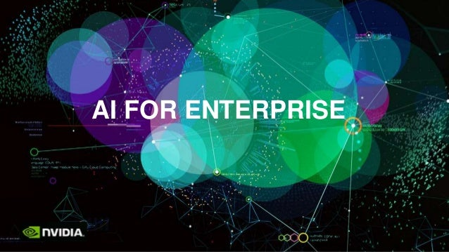 AI FOR ENTERPRISE