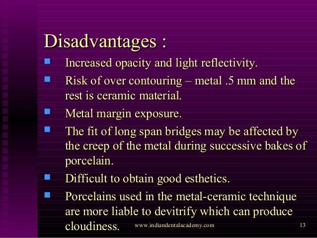 Metal Free Ceramics Lingual Orthodontics Courses