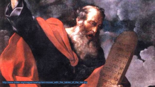 5http://www.bibler.org/images/overlay/reni-moses_with_the_tables_of_the_law.jpg