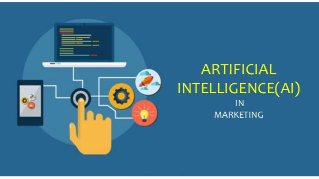 Image result for ai in marketing