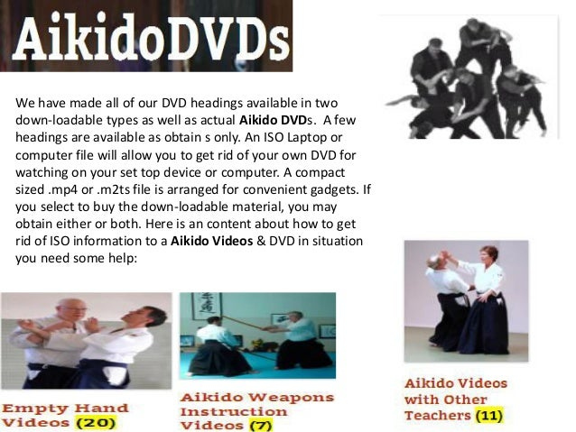 Aikido Videos