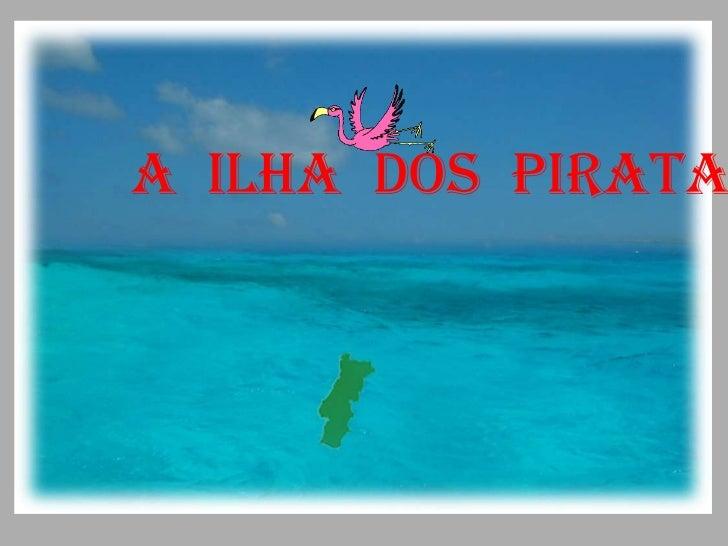 A Ilha dos Pirata