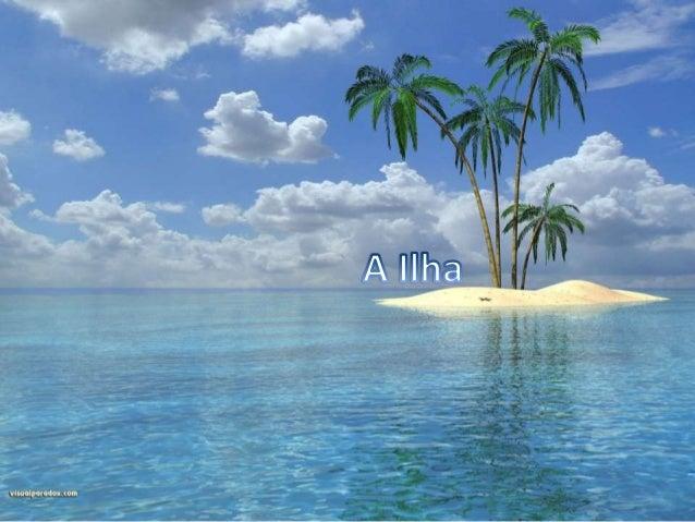 A ilha voz da verdade