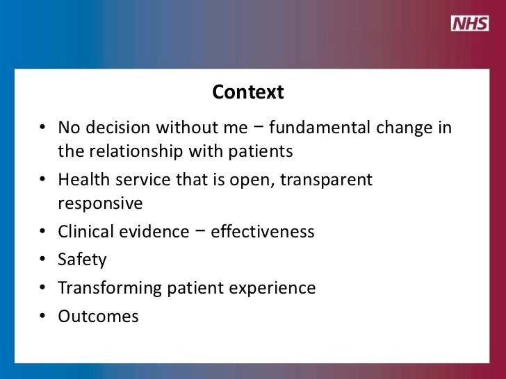 Ailsa Claire: Meeting the information needs of clinical commissioning groups Slide 3