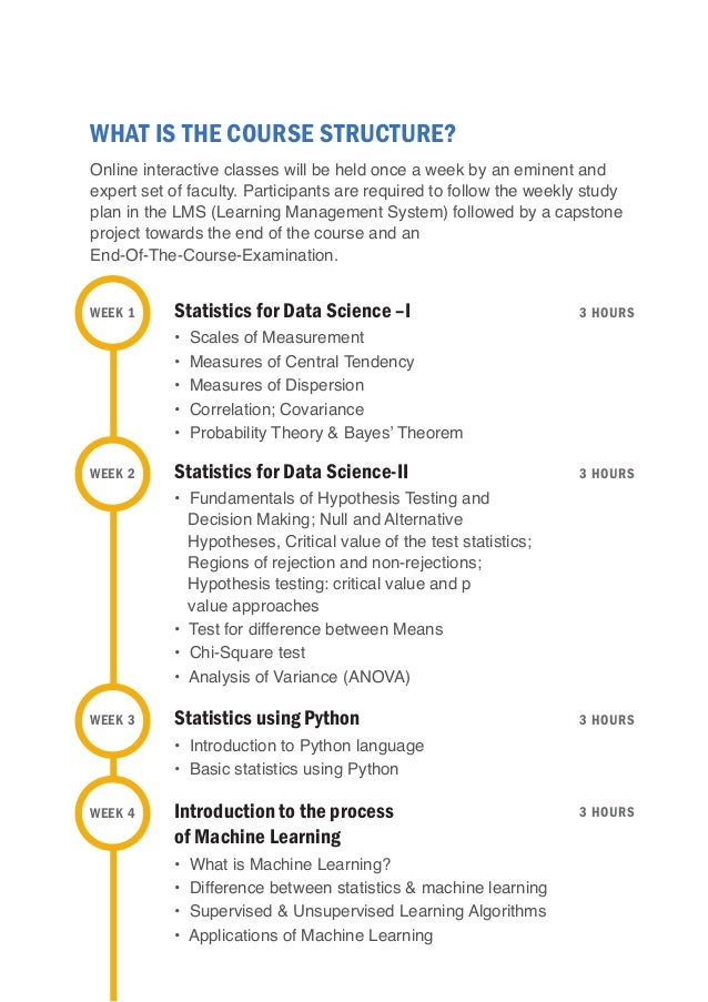 Science introduction a data pdf to simple
