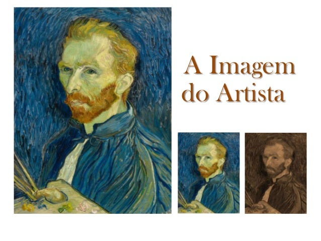 A Imagemdo Artista