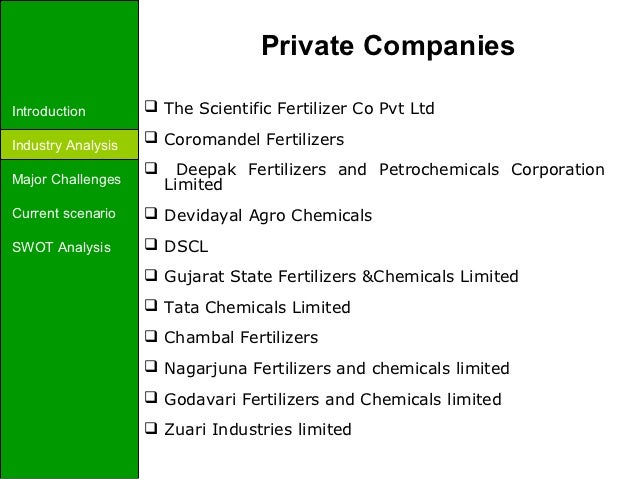 """fertilizer industry analysis Report description the analysts of persistence market research have recently come up with a new publication titled """"organic fertilizer market: global industry analysis and forecast, 2017-2025."""