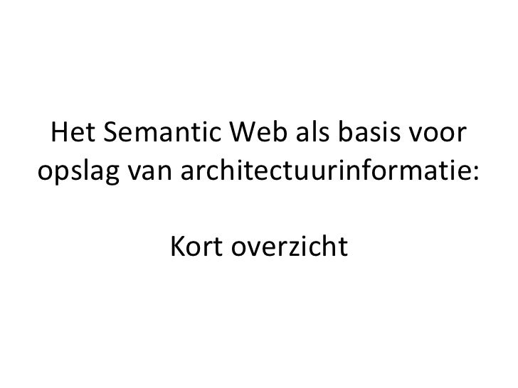 ICT support in architecture, engineering & construction<br />