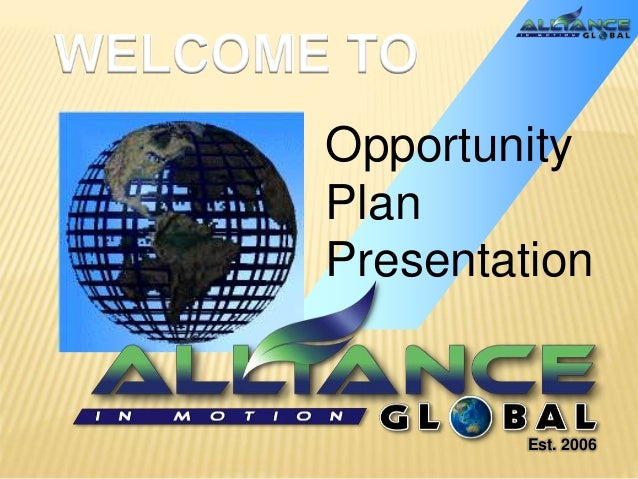 AIM Global Amazing Health Products Overview
