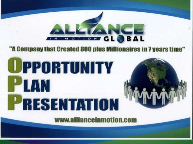 Launched: March 18, 2006 301 AIC-Burgundy Empire Tower, ADB Ave. Ortigas, Pasig City www.allianceinmotion.com