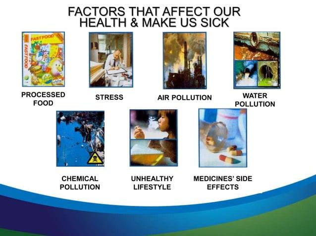 How can we attain GOOD HEALTH?