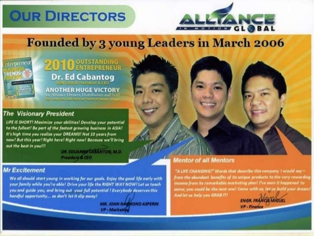 duly recognized by the Philippine Securities and Exchange Commission SEC Reg. No. CS200515546
